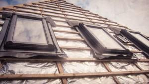 Pose fenêtres de toit Villenave-d'Ornon