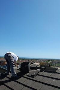 Étanchéité de toiture Pessac