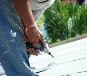 Réparation de toiture 33